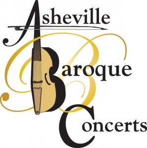 Asheville Baroque Concerts Logo