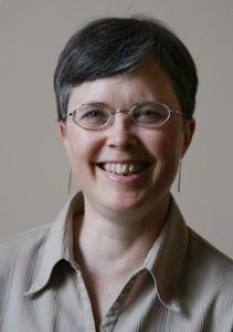 Barbara Weiss portrait