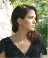 Annalisa Pappano, viola da gamba